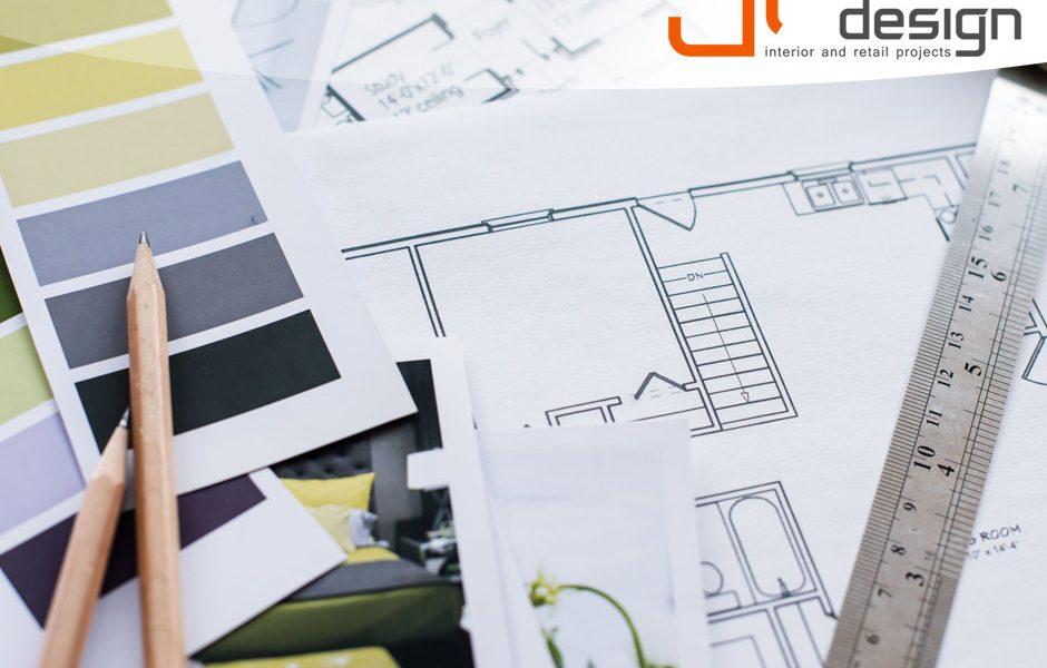 Diseño Y Decoración De Locales Comerciales Jddesign