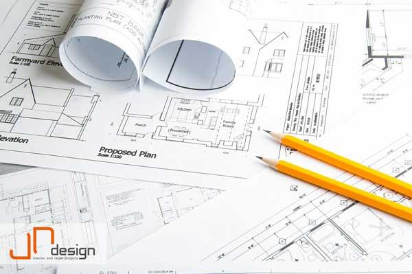diseño de espacio comercial Madrid