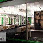 decorar locales en centros comerciales